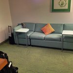 Foto di SpringHill Suites Anchorage Midtown