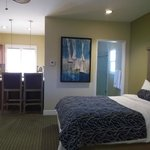 Foto de Pacific Shores Inn