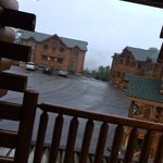Foto van Black Bear Ridge Resort