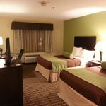BEST WESTERN PLUS Executive Inn resmi