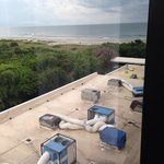 Photo de Hilton Cocoa Beach Oceanfront