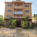 Photo de Siem Reap Niche Hotel