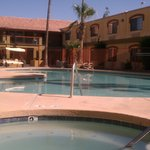 Foto van Quality Inn & Suites Goodyear