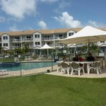 Foto de Pelican Cove Apartments