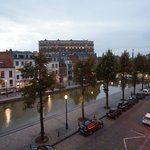 ภาพถ่ายของ Citadines Brussels Sainte-Catherine