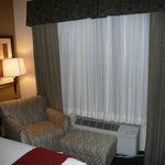 Holiday Inn Express & Suites Clinton Foto
