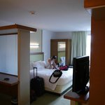 SpringHill Suites Vernal照片