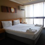 Beachcomber Resort Surfers Paradise resmi