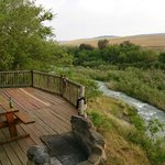 Tugela River Lodgeの写真