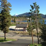 Foto de BEST WESTERN Ptarmigan Lodge