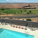 Foto de BEST WESTERN View of Lake Powell Hotel