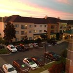 Foto de Courtyard by Marriott Monroe Airport