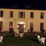 Foto van Springfort Hall Country House