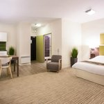Hotel Kyriad Chambery Centre Curial resmi