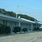 Photo de Falcon Motel