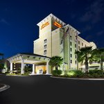 Hampton Inn & Suites Jacksonville South-St. Johns Town Center Area Foto