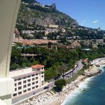 Photo de Monte-Carlo Bay Hotel & Resort