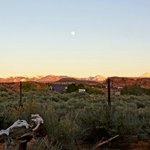 Foto Desert Hills Bed and Breakfast