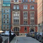 The Art Hotel, Wroclaw, Poland