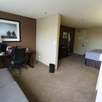 Foto van Crowne Plaza Billings