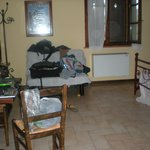 Foto Country House Torreburchio