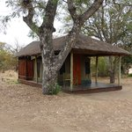 Shindzela Tented Safari Camp resmi