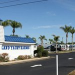 Land Yacht Harbor RV Parkの写真