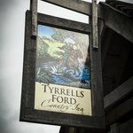 Tyrrells Ford Country Inn & Hotelの写真