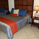 Φωτογραφία: Playa Hermosa Bosque del Mar Hotel
