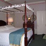 Diamond Bessie Suite