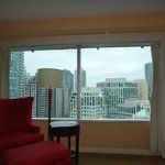 Photo de Renaissance Toronto Downtown Hotel