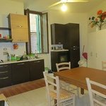 Photo de Rome Metropolitan Guesthouse