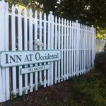 Inn at Occidental Foto
