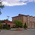 Foto de BEST WESTERN PLUS Otonabee Inn