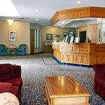 Photo de BEST WESTERN PLUS Otonabee Inn