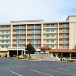 Photo of BEST WESTERN TLC Hotel