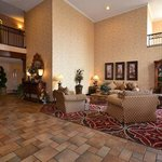 BEST WESTERN Plus Southpark Inn & Suites Foto