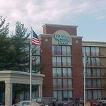 Holiday Inn Des Moines Northwest