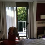 Photo de RAMADA Hotel Bad Soden