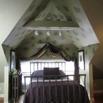 Foto Gaslight Bed & Breakfast