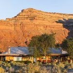 Foto van Valley of the Gods Bed and Breakfast