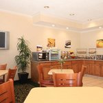 Fairfield Inn Davenportの写真