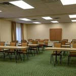 Fairfield Inn Dallas Lewisville Foto