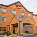 Fairfield Inn Lexington Keeneland Airport