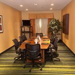 Great Plains Boardroom
