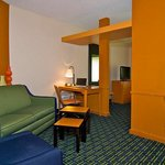 Photo de Fairfield Inn Mobile