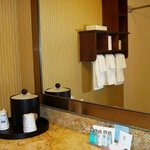 Φωτογραφία: Hampton Inn Poland/ Boardman
