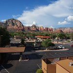 Photo de Super 8 Sedona Motel