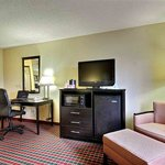 Photo de BEST WESTERN PLUS Canal Winchester Inn - Columbus South East