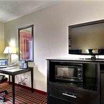 Фотография BEST WESTERN PLUS Canal Winchester Inn - Columbus South East